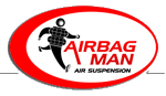 AirBagMan Australia 4x4 and Camping equipment