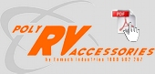 PolyRV Australia 4x4 and Camping equipment